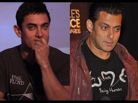 Aamir Will Lose Extra Kilos Which He Has Put On For 'Dangal' With Pretty Ease : Salman Khan