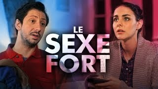 Video Le Sexe Fort - Studio Bagel MP3, 3GP, MP4, WEBM, AVI, FLV Mei 2017