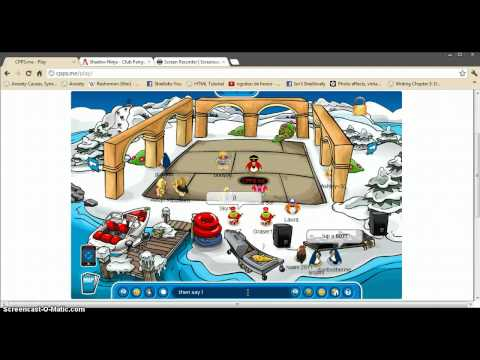 cpps.me how to be shadow ninja