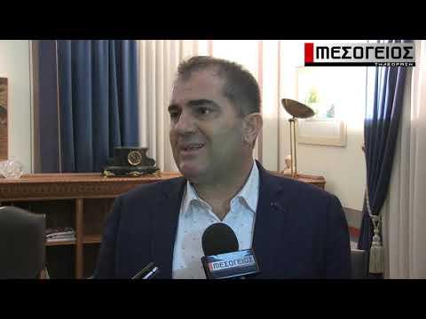 Video - Ματαιώνονται οι καρναβαλικές εκδηλώσεις στο Μεσολόγγι