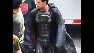 Video Justice League superman new black suit MP3, 3GP, MP4, WEBM, AVI, FLV Oktober 2017