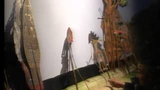 Ki Enthus Susmono (ARJUNA DADI RATU - 4) Bersama Ridho Ficardo