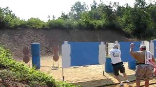 Amite (LA) United States  city pictures gallery : USPSA Amite, LA 8/30/2009 Stage3 Geo