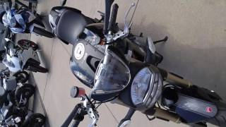 4. 2012 Ducati Monster 1100 EVO