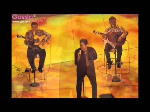 Massimo Modugno & Gipsy Kings produced by Francesco Grant