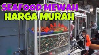 Video SEAFOOD MEWAH HARGA MURAH   ENGLISH SUB-TITLE   FANCY SEAFOOD BUT CHEAP MP3, 3GP, MP4, WEBM, AVI, FLV April 2019