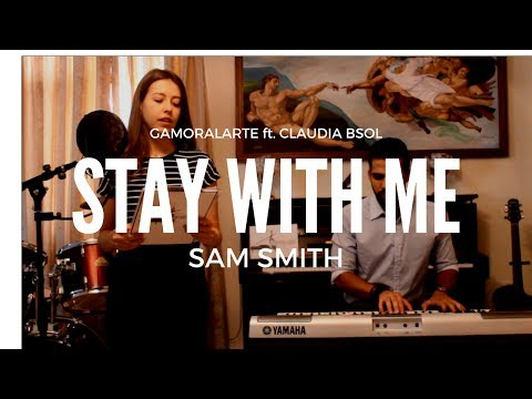 Stay With Me- Sam Smith Cover