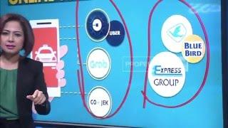 Semakin Panas: Uber vs Gojek; Transportasi Online vs Konvensio...