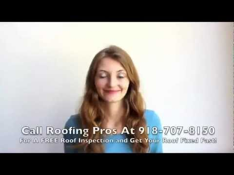 Residential Roofing Tulsa | Call (918) 707-8150 FREE! Estimate | Tulsa Residential Roofing