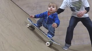 PEOPLE ARE AWESOME 2017 (Kids Edition) | Amazing Talented Kids Compilation