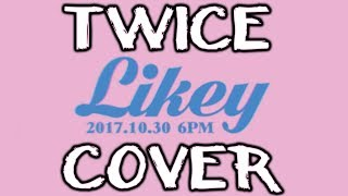 Download Lagu (English Cover) TWICE (트와이스) - LIKEY | UMNIA Mp3