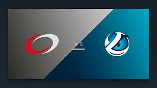 CS:GO - compLexity vs. Luminosity [Mirage] Map 2 - NA Day 11 - ESL Pro League Season