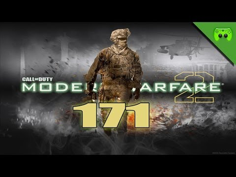 MODERN WARFARE 2 # 171 - Rundown Battle ohne G18 «»  Let's Play Modern Warfare 2 | HD