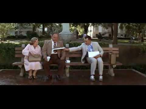 Forrest Gump - Official Trailer (1994)