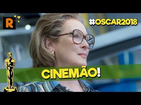 QUE FILME! QUE FILMAÇO! (The Post: A Guerra Secreta)   Crítica