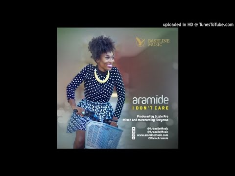 Aramide - I Don't Care