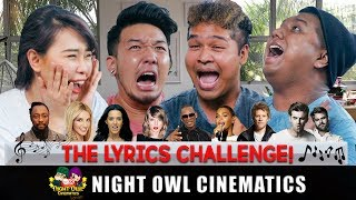 Video Can You Tell The Song From Only Lyrics Challenge?! MP3, 3GP, MP4, WEBM, AVI, FLV Maret 2019
