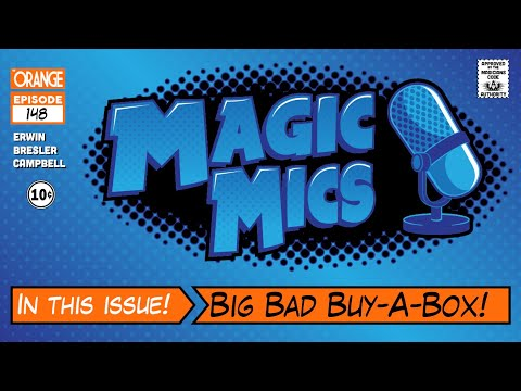 Reddit wtf - The Big Bad Buy-A-Box - Nexus of Fate, PT25A, CoolStuffInc Content & More!