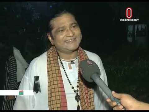 Month-long event at SCA remembering Bangabandhu (24-08-19) Independent TV