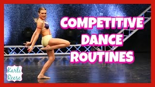 """All of my competition dance routines from Groove Dance Competition 2017.http://facebook.com/ourfamilynest (click on videos and you'll find my dances with the real music)♥  SUBSCRIBE!   http://bit.do/karlireeseI post new videos every Friday!Watch my last video - https://youtu.be/0rEumFlrPKk1 Year Ago - https://youtu.be/3KhAhxqtElADaily videos at my Our Family Nest - http://youtube.com/ourfamilynestMy Mom's Channel - http://bit.ly/2ffeAACMy Dad's Channel - http://bit.ly/2gh00roAndrew's Channel - I am Drew -  http://youtube.com/iamdrew95♥ FOLLOW ME ♥i  n  s  t  a  g  r  a  mhttp://instagram.com/karlireeset  w  i  t  t  e  rhttp://twitter.com/karlireesem u s i c a l y . l y24_karkar_24f  a  c  e  b  o  o  k http://facebook.com/iamkarlireeseb  l  o  g   http://karlireese.com*************************************************************♥ BUSINESS INQUIRIES ♥mail@ourfamilynest.com - Subject Line """"KarliReese""""*************************************************************Thank you for watching my video today! You can also find me on our family's channel - Our Family Nest.  On my channel you will find more of what I love... shopping, crafts, dance, gymnastics, and my pets…Pretty much anything girly! Thank you for stopping by and I hope you have fun here on my channel.Note... My YouTube channel is monitored and ran by my parents :)♥ Karli ReeseSome Music in videos by Epidemic Sound - http://www.epidemicsound.com"""