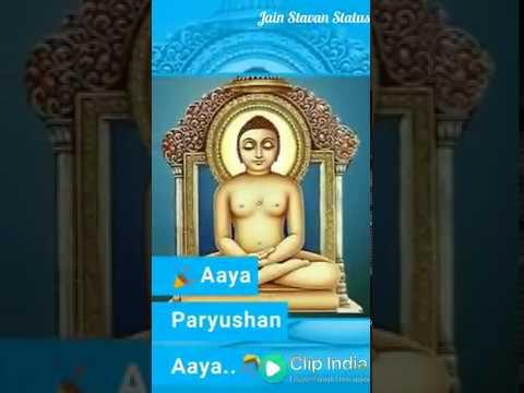 paryushan 2019 status