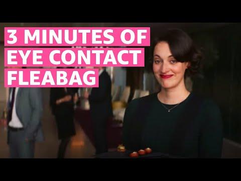 Phoebe Waller Bridge Fleabag Clips | Prime Video