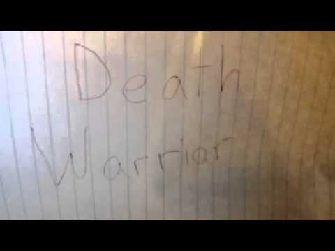 Death Warrior episode 1
