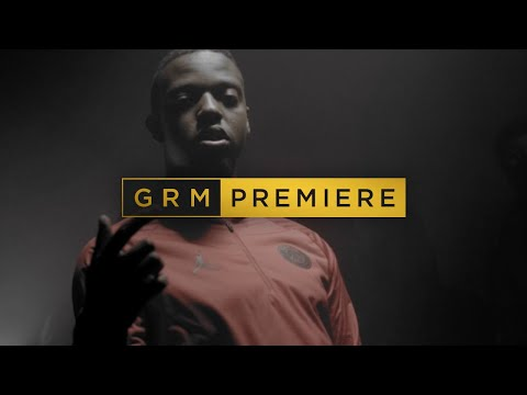 23 Unofficial – Jumpshot [Music Video] | GRM Daily