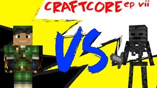 Today we take on the mine dungeon again! It was fun and short-lived like my life lolThanks for watching! Don't forget to like and subscribe!Check out myvarierty.net for more info on craftcore and other things worthy of their forums! (including craftcore stuff)