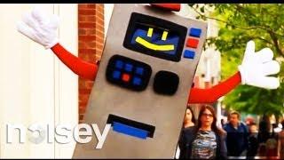 Thumbnail for A-Trak ft. Dillon Francis — Money Makin
