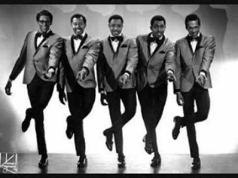 The Temptations-just My Imagination