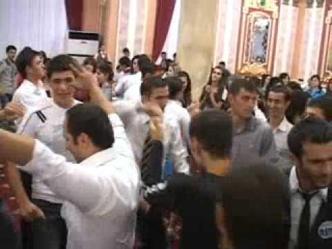 Ahıska Türkleri şenlik gecesi