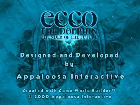 ecco the dolphin defender of the future dreamcast review