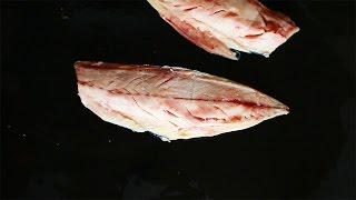 Come spinare il pesce