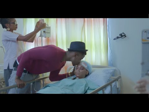 Kiss Daniel - Mama [Dir. by Aje Films]