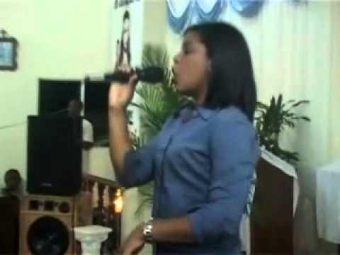 Jovenes de Peralvillo cantan para Cristo – Parte2
