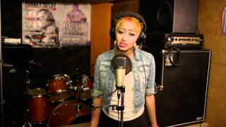 Ariel In Studio - Adele - Someone Like You (Cover)