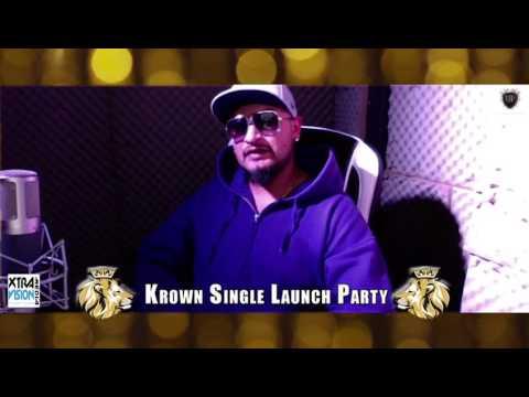 Video BACKYARD- Krown Single Launch Party 2017 download in MP3, 3GP, MP4, WEBM, AVI, FLV January 2017