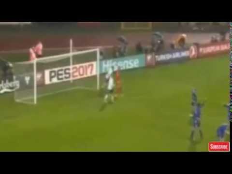 San Marino vs Alemania 0-8 All Goals & Highlights 11-11-16