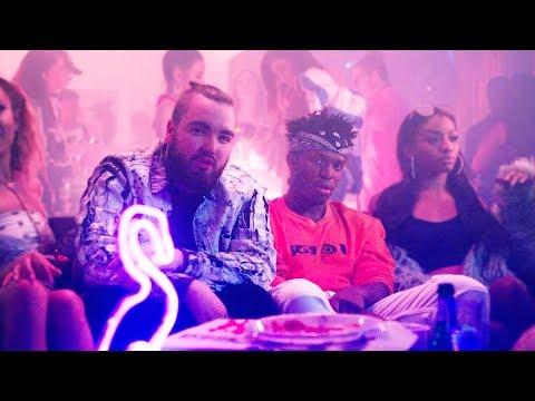 Slow Motion - Randolph ft KSI (Official Music Video) (видео)