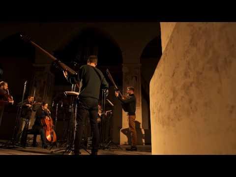 Scarlatti // O penosa lontananza by Deborah Cachet, Scherzi Musicali & Nicolas Achten