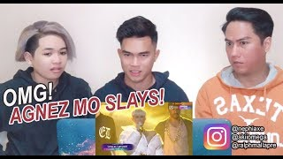 Video Aki Reacts To || Agnez Mo Performance at MAMA 2017 MP3, 3GP, MP4, WEBM, AVI, FLV Juni 2019