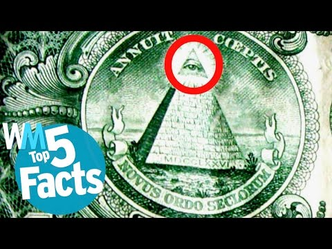 Video Top 5 Illuminati Facts CONFIRMED download in MP3, 3GP, MP4, WEBM, AVI, FLV January 2017