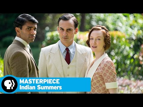 INDIAN SUMMERS, Season 2 on MASTERPIECE | Episode 2 Preview | PBS