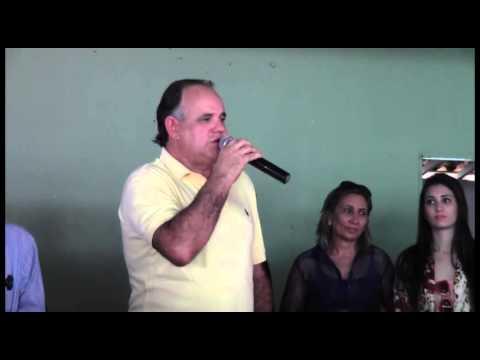 Prefeito Renê Caroca faz balanço de sua administração em São José de Espinharas