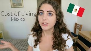 Guadalajara Mexico  city photos : Apartment Tour // Cost of Living in Mexico!