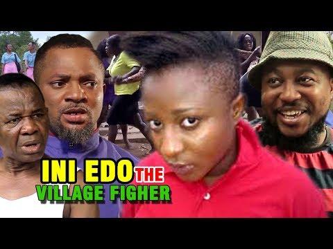 INI EDO THE VILLAGE FIGHTER SEASON 3 & 4 - 2019 LATEST NIGERIAN NOLLYWOOD MOVIES | 2019 MOVIES HD