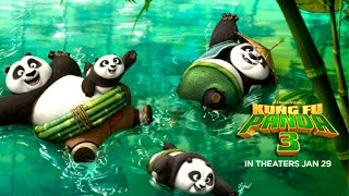 Nonton Best Animated Movies   Kung Fu Panda Movies 2016   Funny Full Movies For Kids Film Subtitle Indonesia Streaming Movie Download