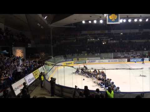 HC Sparta Praha vs HC Kometa Brno