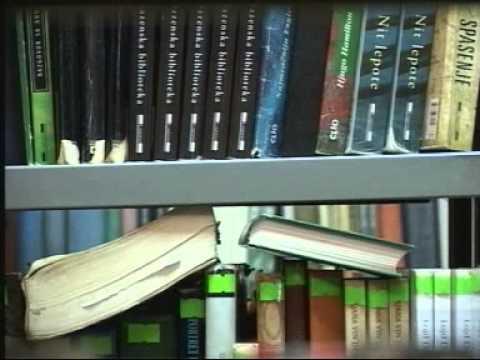Летње радно време Градске библиотеке
